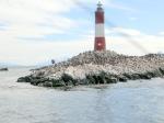 地球最南端の灯台 があるホーン岬